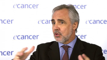 Cómo mejorar la investigación global sobre el cáncer de mama ( Dr. Carlos Barrios – Presidente de LACOG, Porto Alegre, Brasil )