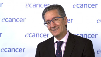 Enfermedad mínima residual en pacientes con Mieloma Múltiple ( Dr. Jesús San Miguel -  Director de Médicina Clínica y Traslacional Clínica Universidad de Navarra, Navarra, España )