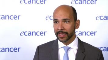 Mejores resultados para pembrolizumab Vs quimioterapia en pacientes con cáncer de pulmón avanzado de células no pequeñas ( Dr. Gilberto Lopes, Universidad de Miami, Centro de Cáncer Sylvester, Florida, Estados Unidos )