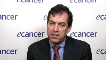 Brentuximab vedotin con quimioterapia para el linfoma de Hodgkin refractario ( Dr. Ramon García Sanz Hospital Universitario de Salamanca, Salamanaca, España )