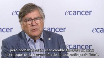 Perspectiva de expertos: Comprensión médica básica y consideraciones clínicas generales de la neutrocitopenia ( Dr Matti Aapro - Centro Oncológico Genolier, Genolier, Suiza )