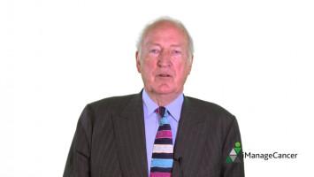 Patient empowerment through iManageCancer ( Prof Gordon McVie - ecancer, Bristol, UK )