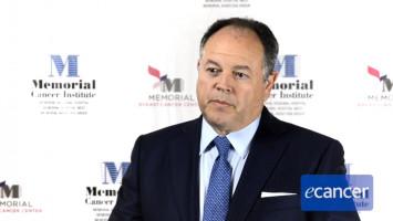 Treating myelodysplastic syndromes ( Prof Hugo Fernandez - Moffitt Cancer Center, Tampa, USA )