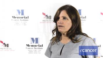 Cuatro estudios sobre el mieloma en recaida y la enfermedad avanzada. ( Prof Melissa Alsina - Moffitt Cancer Center, Tampa, Estados Unidos )
