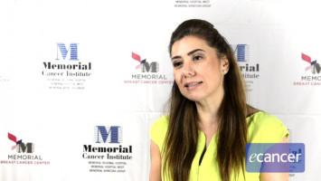 El estudio PERSEPHONE: 6 y 12 meses de Trastuzumab en el cancer de mama. ( Prof Mariana Chavez-McGregor - University of Texas MD Anderson Cancer Center, Houston, Estados Unidos )