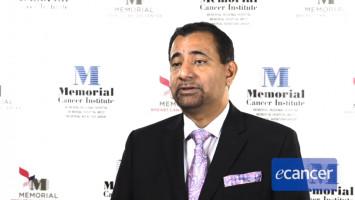 Diversos estudios importantes sobre el cancer de pulmón ( Prof Luis Raez - Herbert Wertheim College of Medicine, Miami, Estados Unidos )