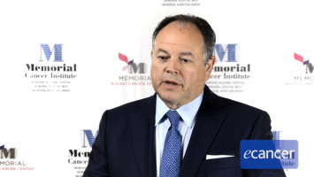 Tratando el Sindrome Mielodisplásico ( Prof Hugo Fernandez - Moffitt Cancer Center, Tampa, Estados Unidos )