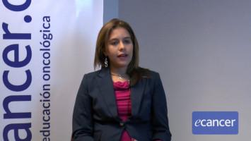 Red de Apoyo Psicosocial en Oncología y Cuidados Paliativos ( Lic. María Castrellón - Liga Colombiana Contra el Cáncer, Bogotá, Colombia )