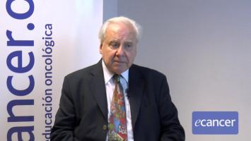Radioterapia en Cuidados Paliativos ( Dr. Mario Bruno - Presidente FESCAS )