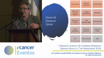 De la política mundial (OMS) a las políticas locales en Cuidados Paliativos ( Dr. Hugo Fornells - Hospital Privado de Rosario-Grupo Gamma, Rosario, Argentina )