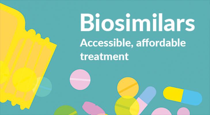 Biosimilars: Accessible, affordable treatment