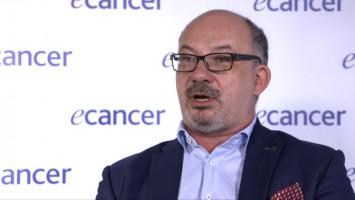 Transplanting adult ALL patients ( Prof Sebastien Giebel - The Maria Skłodowska-Curie Institute of Oncology, Warsaw, Poland )