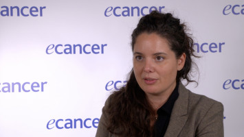 Early stage trials in immunotherapy and brain screening ( Dr Elena Garralda - Vall d'Hebron Institute of Oncology, Barcelona, Spain )