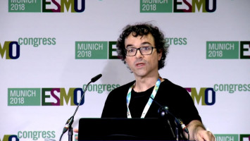 Alpelisib and fulvestrant for advanced breast cancer: SOLAR-1 ( Prof Fabrice André - Institut Gustave Roussy, Paris, France )