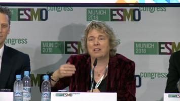 Comment on new treatment options for breast cancer ( Prof Nadia Harbeck - Klinikum der Universität München, Munich, Germany )