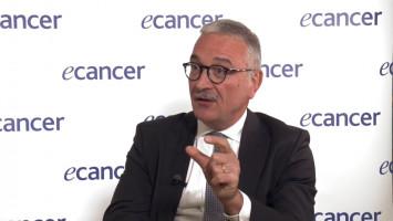 PALOMA-3 update, including OS data for HR positive HER2 negative breast cancer ( Prof Massimo Cristofanilli - Feinberg School of Medicine, Chicago, USA )
