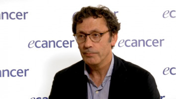 A novel bifunctional fusion protein for combatting lung cancer ( Dr Luis Paz-Ares - Hospital Universitario, Madrid, Spain )