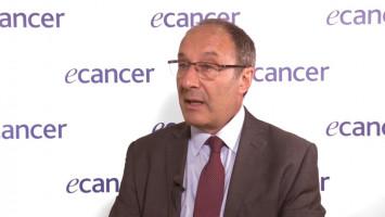 Comment on SOLO-1 for advanced ovarian cancer ( Dr Jonathan Ledermann - University College London, London, UK )