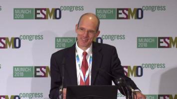 Survival results from STAMPEDE, radiotherapy for prostate cancer ( Dr Chris C. Parker - The Royal Marsden, London, UK )