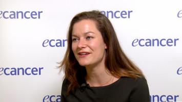 Use of T-VEC in early metastatic melanoma ( Ms Viola Franke - Netherlands Cancer Institute, Amsterdam, Netherlands )