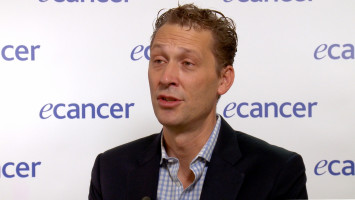 IMpassion 130 trial results: Immunotherapy for metastatic breast cancer ( Prof Peter Schmid - St Bartholomew Hospital London, UK )