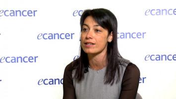 The TRIBE-2 study for colorectal cancer ( Dr Chiara Cremolini - Università di Pisa, Pisa, Italy )