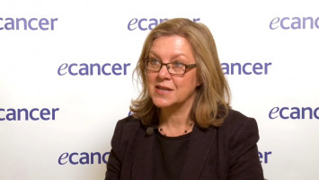 KEYNOTE048: First line pembrolizumab for recurrent or metastatic head and neck squamous cell carcinoma ( Prof Barbara Burtness - Yale Cancer Center, New Haven, USA )