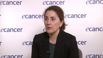 AURA 3: Mechanisms of osimertinib resistance in patients with EGFR T790M advanced NSCLC ( Dr Vassiliki A. Papadimitrakopoulou - University of Texas MD Anderson Cancer Center, Houston, USA )