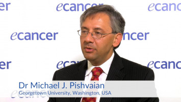 Cemiplimab in patients with hepatocellular carcinoma ( Dr Michael J. Pishvaian - Georgetown University, Washington, USA )