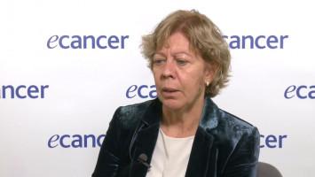 Ceritinib and ribociclib in ALK-positive NSCLC ( Dr Enriqueta Felip - Vall d'Hebron Institute of Oncology (VHIO), Barcelona, Spain )