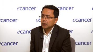 Pan-cancer assessment of BRCA1/2 genomic alterations by comprehensive genomic profiling of tissue and circulating tumour DNA ( Dr Neeraj Agarwal - Huntsman Cancer Institute, Salt Lake City, Utah )