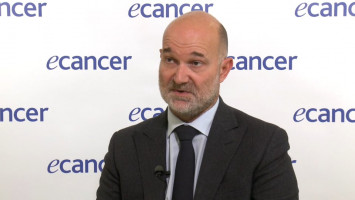 IMpower132: atezolizumab, carboplatin and pemetrexed as first line treatment in key subgroups with stage IV non-squamous NSCLC ( Dr Fabrice Barlesi - Aix-Marseille University, Marseille, France )