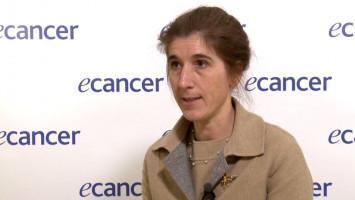 SOLO1: Maintenance olaparib in advanced BRCA ovarian cancer ( Dr Kathleen N. Moore - The Stephenson Cancer Center, Oklahoma City, USA )