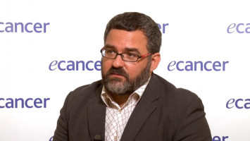 TRITON2: Evaluation of rucaparib in patients with metastatic castration-resistant prostate cancer ( Dr Josep Piulats - IDIBELL, Barcelona, Spain )