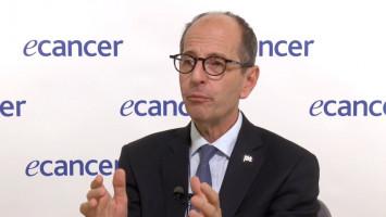 Safety analysis of entrectinib for NTRK fusion tumours ( Dr George D. Demetri - Harvard Cancer Center, Boston, USA )