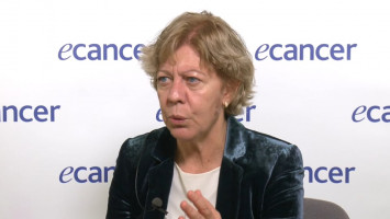 Highlights in early non-metastatic NSCLC and thoracic tumours ( Dr Enriqueta Felip - Vall d'Hebron University Hospital (VHIO), Barcelona, Spain )