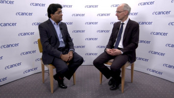 Current clinical landscape for ALK  non-small cell lung cancer patients ( Dr Riyaz Shah and Dr Maurice Perol )