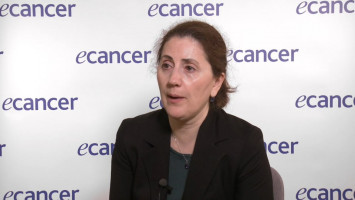 The IMpower-132 trial for non small cell lung cancer ( Dr Vassiliki Papadimitrakopoulou - University of Texas MD Anderson Cancer Center, Houston, US )