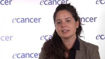 Nuevos pósters de la Unidad de Fases 1 del Hospital Vall d'Ebron Institute of Oncology (VHIO) ( Dr Elena Garralda - Vall D'Hebron Institute of Oncology )