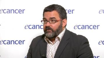 Resultado de la aplicación a lops pacientes de RUCAPARIB  dentro del estudio TRITON 2 ( Dr. Josep Piulats - IDIBELL,Barcelona )