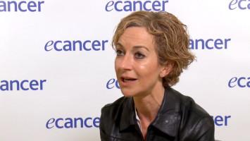 Nuevos avances en el tratamiento del carcinoma de pulmón de célula pequeña. ( Dra. Noemi Reguart - Universidad de Barcelona )
