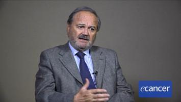 Medicina nuclear en el cáncer de próstata. ( Dr. Horacio Amaral - Fundación Arturo López Pérez, Santiago, Chile. )