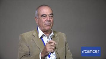 Radioterapia actual en el cáncer de pulmón ( Dr. Luis Larrea - Hospitales NISA-VITHA, Valencia, España. )