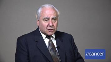 Prevencion secundaria del cáncer de próstata ( Dr. Mario Bruno - Presidente Sociedad Argentina de Cancerología, Buenos Aires, Argentina. )