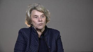 Protónterapia en el cáncer de pulmón. ( Dra. Berta Roth  - Instituto ängelo Roffo, Buenos Aires, Argentina. )