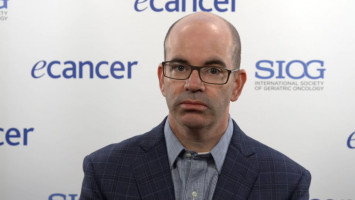 Results from the Health ABC study on accelerated sarcopenia in older cancer patients ( Dr Grant Williams - University of Alabama, Alabama, USA )