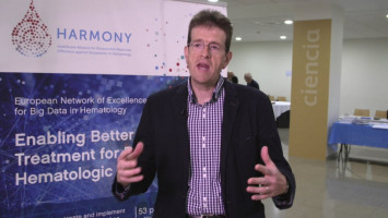 Latest advances in acute lymphoblastic leukaemia and paediatrics in HARMONY ( Prof Anthony Moorman - Newcastle University, UK, HARMONY Partner )