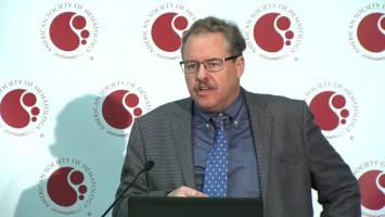 Latest analysis of the ELIANA trial for acute lymphocytic leukaemia ( Dr Stephan Grupp - University of Pennsylvania, Philadelphia, USA )