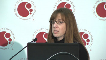 CD19-directed CAR T-cell therapy for patients with relapsed B-cell acute lymphocytic leukaemia ( Dr Shannon Maude - Children's Hospital of Philadelphia, Philadelphia, USA )