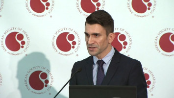 CAR T-Cell therapy with concurrent ibrutinib for chronic lymphocytic leukaemia ( Dr Jordan Gauthier  - Fred Hutchinson Cancer Research Centre, Seattle, USA )